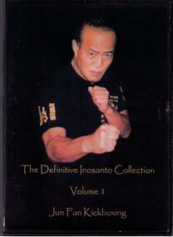 The Definitive Inosanto Collection (Volumes 1-5)